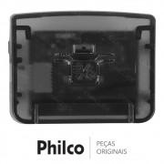 Botão Power Liga/Desliga com Placa IR Receptora do Controle Remoto TV Philco PTV42E60DSWNC