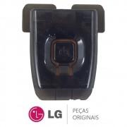 Botão Power / Liga Desliga com Sensor IR EBR84320101 TV LG 32LK611C, 32LK615BPSB, 49LJ551C
