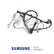 Cabo Chicote DC93-00127K Lava e Seca Samsung WD106UHSAGD WD106UHSAWQ
