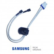 Cabo da Placa Principal x Transformador da Condensadora Ar Condicionado Samsung AQV09PSBT, AQV12PSBT