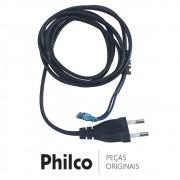 Cabo de Força 10A TV Philco PH19C PH19R2 PH19E PH19ER