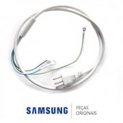 Cabo de Força 250v 10A para Ar Condicionado Split Samsung Diversos Modelos