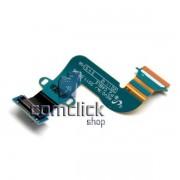 Cabo Flat Conexão PCI Principal com Display para Samsung Galaxy Tab. GT-P3100, GT-P3110, GT-P3113, GT-P6200L, GT-P6210