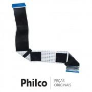 Cabo Flat LVDS 60 Vias para Tv Philco PTV32E20DSGWA