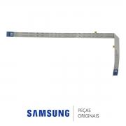 Cabo Flat LVDS da Placa Power / USB BA41-02644A Notebook Samsung Expert NP350XAA NP350XBE