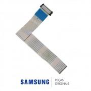 Cabo Flat LVDS para TV Samsung UN32C5000QMXZD