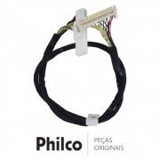 Cabo Flat Lvds TV Philco PH32M LED A4