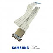 Cabo LVDS para TV Samsung LN40A330J1, LN40A450C1
