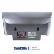 Caixa Acústica Central para Home Theater Samsung HT-Q20T/XAZ