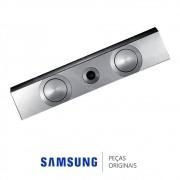 Caixa Acústica Central PS-FC4-1 3 oHm 170w para Home Theater Samsung HT-F9750W