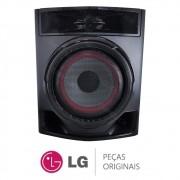 Caixa Acústica (PAR) 3OHM CJS45F Mini System LG CJ44
