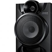 Caixa de Som Direita PS-F630 4 OHM para Mini System Samsung MX-F630