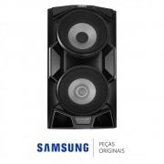 Caixa de Som Esquerda PS-HS6500 4 OHM para Mini System Samsung MX-HS6500
