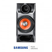 Caixa de Som Traseira Direita para Mini System Samsung MX-C870/XAZ