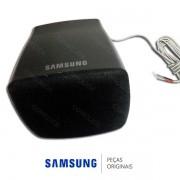Caixa de Som Traseira Esquerda 45w / 3 ohm para Home Theater Samsung HT-Z120T