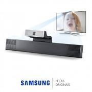 Câmera de Tv Samsung - Skype - CY-STC1100 Original Compátivel com Smart TV LED e PLASMA
