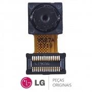 Câmera Frontal Celular / Smartphone LG K10 LGK430DSF LGK430F LGK430TV