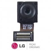 Câmera Frontal Celular / Smartphone LG K40S LMX430BMW