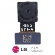 Câmera Frontal Celular / Smartphone LG K9 TV LMX210BMW