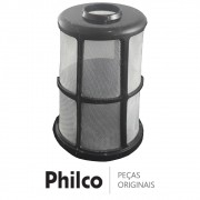 Capa do Filtro Hepa 775622 Aspirador de Pó Philco ASP PO EASY CLEAN, ERGO CLEAN PR