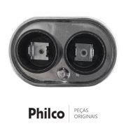 Capacitor Fixo CH85 2100V Micro-Ondas Philco PMS25N3, PMS26, PMS28H