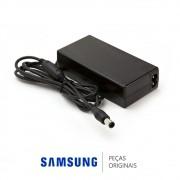 Carregador, Fonte Externa PS30W-14J1 14.0V 2.14A para Monitor Samsung LS19A300B, LS20B300B LS22A300B