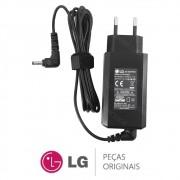 Carregador Lcap48-BB 100/240V EAY64688601 Notebook LG 15U470