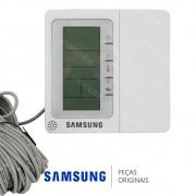 Central de Controle Cabeada MWR-WH01 para Ar Condicionado Samsung MH026FEBA, MH035FEBA