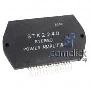Circuito Integrado STK2240M para Amplificadores de Diversas Marcas e Modelos