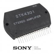 Circuito Integrado STK4301 para Amplificadores Diversas Marcas e Modelos