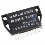 Circuito Integrado STK-0050 para receiver Pioneer SX-780