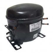 Compressor EGAS 70HLR 115-127V R134A 1PH 1/5+ para Freezer, Geladeira e Geladeira Brastemp Consul