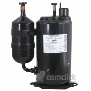 Compressor Inverter 3PH R410A para Ar Condicionado Samsung AQV09NSB, AQV09VBE, AQV12NSB