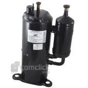 Compressor Inverter BLDC UG8T300FUBJUSG 3PH R410A para Ar Condicionado Samsung RJ100F5HXBA