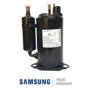 Compressor Rotativo 220v 1PH LRA22.0 R22 para Ar Condicionado Samsung 9000 BTUS