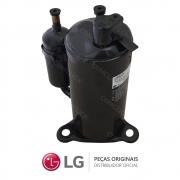 Compressor Rotativo QJ258KD23B 1Ph 208-230V LRA 45 Ar Condicionado LG LSUC182TNM0, LSUH182TNM0