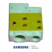 Conector Jack P3 AV para TV Samsung LED Diversos Modelos