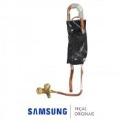 Conjunto Capilar da Unidade Condensadora para Ar Condicionado Samsung AQ24ESBT e AQ24UBT