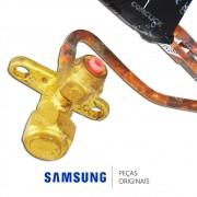 Conjunto Capilar da Unidade Condensadora para Ar Condicionado Samsung AQV12PSBT