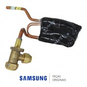 Conjunto Capilar da Unidade Condensadora para Ar Condicionado Samsung AS09UBT, AS09UWBU