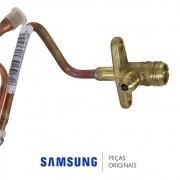 Conjunto Capilar da Unidade Condensadora para Ar Condicionado Samsung AS12UWBU