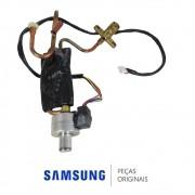 Conjunto Completo da Válvula Reversora DBF-0069 / D3-T5 para Ar Condicionado Samsung ASV18PSBT