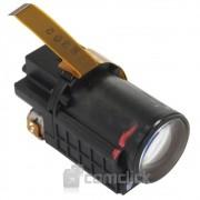Conjunto de Lentes para Filmadora Samsung SC-D364/XAZ