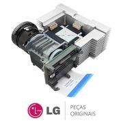 Conjunto de Lentes Projetor LG HX301G-JE