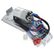 Conjunto Elétrico da Unidade Condensadora para Ar Condicionado LG USUC072W4W0