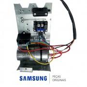 Conjunto Elétrico da Unidade Condensadora para Ar Condicionado Samsung AS24ESBT, AS24UBT e AS24UWBU