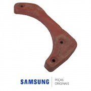Contrapeso Direito do Tanque / Tambor para Lava e Seca Samsung WD8854