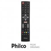 Controle Remoto 720330 TV Philco PTV32E21DSWN PTV40E21DSWN PTV40E21DSWNC PTV40E21SNS