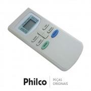 Controle Remoto 771546 para Ar Condicionado Philco PH12000F, PH12000QF, PH9000F, PH9000QF
