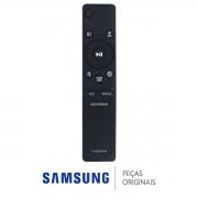 Controle Remoto AH81-09784A Soundbar Samsung HW-Q60T